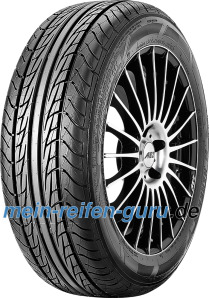 Nankang Toursport XR611 235/60 R16 100H