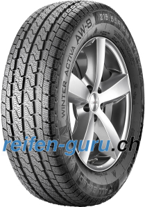 Nankang All Season Van AW-8 195/70 R15C 104/102R