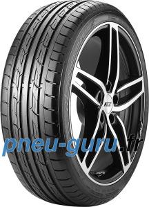 Nankang Comfort Eco 2 pneu