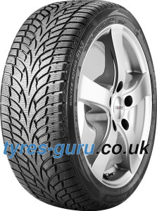Nankang Winter Activa SV-3 315/40 R21 115V XL