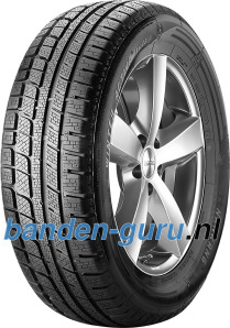 Nankang Winter Activa SV-55 255/60 R18 112V XL