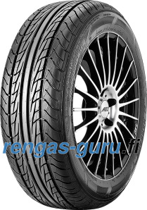 Nankang Toursport XR611 155/70 R12 73T