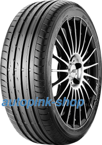 Nankang Sportnex AS-2+ 205/40 R17 84V XL