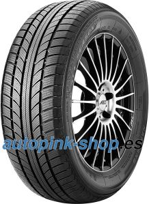 Nankang All Season Plus N-607+ 185/60 R15 88T XL