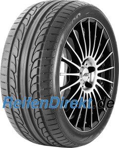Nexen N 6000 ( 225/40 ZR18 92Y XL ) für mit laufrichtungsgebundenem Profil Ultra High Performance Reifen von Nexen Hervorragender Nässegrip und hohe Aquaplaningsreserven durch strömungsgünstigen Reifenprofilkanäle, PKW Sommerreifen