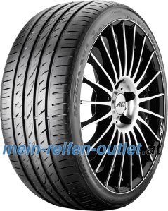 Nexen N Fera SU4 215/55 R16 97W XL