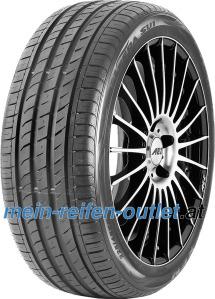 Nexen N Fera SU1 205/55 R17 95Y XL 4PR RPB