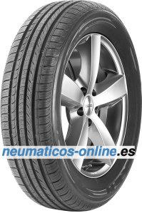 Nexen N blue Eco ( 155/80 R13 79T 4PR ) 155/80 R13 79T 4PR