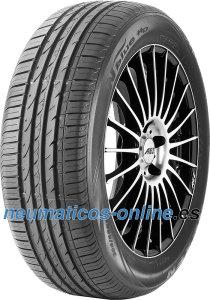 Nexen N blue HD ( 225/60 R17 99H )