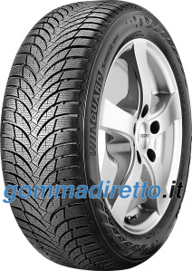 Image of Nexen Winguard SnowG WH2 ( 185/60 R15 84H )