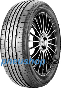 Nexen N blue HD Plus ( 195/65 R14 89H 4PR )