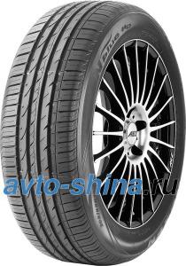 Nexen N blue HD ( 225/40 R18 88V 4PR RPB )