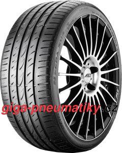 Nexen N Fera SU4 ( 205/50 R17 93W XL )