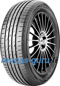 Nexen N blue HD Plus 165/60 R15 77T 4PR