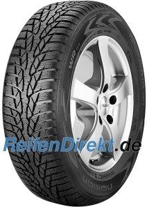 Nokian WR D4 ( 195/55 R15 89H XL )