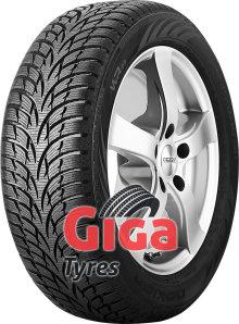 Nokian WR D3 tyre
