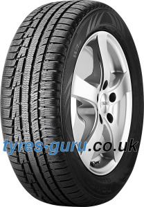 Nokian WR A3 245/40 R18 97V XL , with rim protection (MFS)