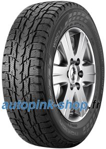 Nokian WR C3 225/70 R15C 112/110S 8PR Double inscription 115N