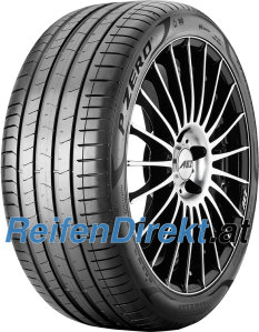 Pirelli P Zero LS runflat