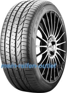 Pirelli P Zero runflat 245/35 R18 88Y *, runflat