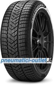 Pirelli Winter SottoZero 3 205/50 R17 93V XL , con protezione del cerchio (MFS)