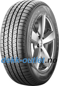 Pirelli Scorpion Ice+Snow runflat