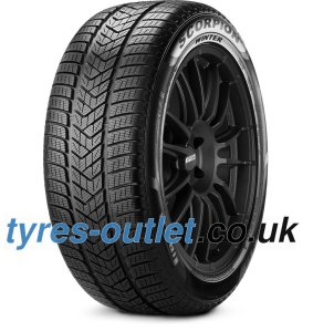 Pirelli Scorpion Winter 295/40 R20 106V , MGT