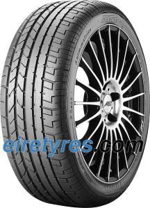 Pirelli P Zero Asimmetrico