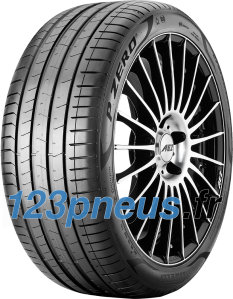Pirelli P Zero LS runflat ( 245/45 R19 98Y *, runflat )
