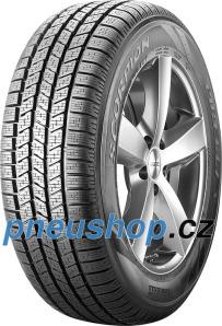 Pirelli Scorpion Ice+Snow runflat ( 315/35 R20 110V XL *, runflat, s ochrannou ráfku (MFS) )
