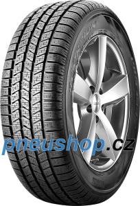 Pirelli Scorpion Ice+Snow ( 225/70 R16 102T DOT2012 )