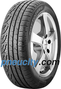 Pirelli W 210 SottoZero S2 runflat