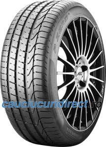 Pirelli P Zero runflat ( 205/45 R17 84V cu protectie de janta (MFS), runflat )