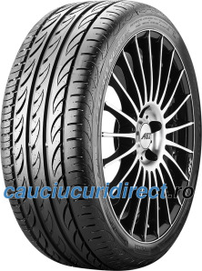 Pirelli P Zero Nero GT ( 245/35 ZR19 (93Y) XL cu protectie de janta (MFS) )