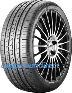 Pirelli P Zero Rosso Asimmetrico ( 255/40 R19 96W *, cu protectie de janta (MFS) )