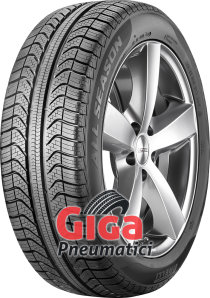 PNEUMATICI Pirelli 165//60 R 15 77H CINTURATO ALL SEASON PLUS M+S