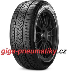 Pirelli Scorpion Winter ( 265/40 R22 106W XL J, LR )