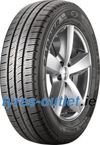 Pirelli Carras pneu