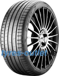 Pirelli P Zero LS 255/40 R21 102V XL PNCS, VOL