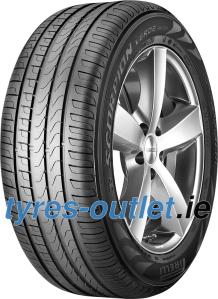Pirelli Scorpion Verde Runflat Xl (*)