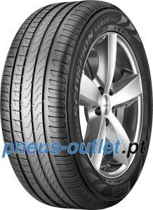 Pirelli Scorpion Verde runflat 255/55 R18 109V XL *, runflat