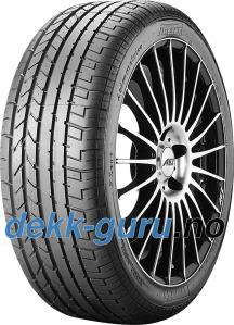 Pirelli P Zero Asimmetrico 255/45 ZR17 (98Y) F