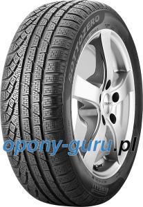 Pirelli W 210 SottoZero S2 215/50 R17 91H