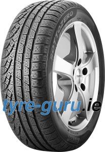 Pirelli W 210 SottoZero S2 runflat 205/55 R17 91H *, runflat