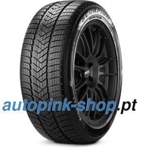 Pirelli Scorpion Winter runflat