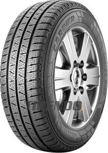 Pirelli Carrier Winter ( 205 70 R15C 106 104R )