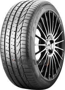 Pirelli P Zero runflat