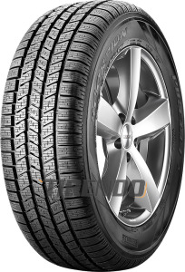 Pirelli Scorpion Ice+Snow