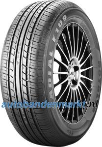 Rotalla Radial F109