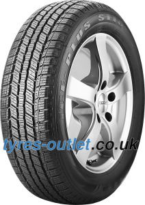 Rotalla Ice-Plus S110 195/55 R16 87T
